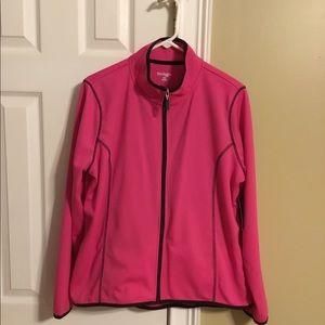 Two Piece Kim Rogers jogging suit